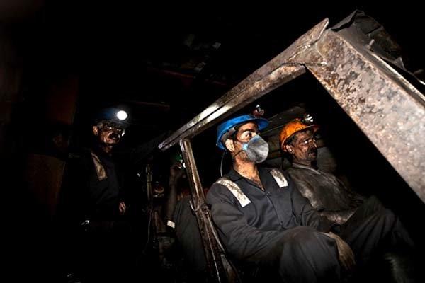 مرگ ۲۰ نفرفقط در معادن زغال سنگ/ آماری از سایر معادن وجود ندارد
