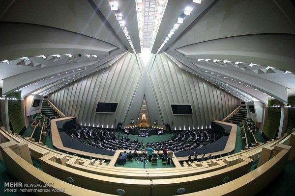 رئیسجمهور ۴ وزیر پیشنهادی را به مجلس معرفی کرد