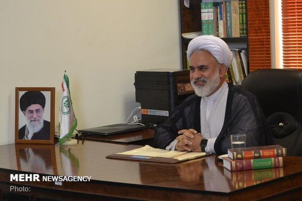 زائر اربعین نماینده ملت ایران است/ احترام به مرجعیت و مردم عراق