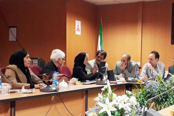 هیئت مدیره مراکز مشاوره شغلی و کاریابی استان تهران انتخاب شدند