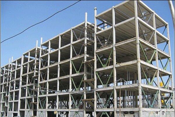 فعالیت های ساختمانی ۲ برابر شد/ رشد ۲۰ درصدی نرخ مواد اولیه